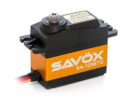 SA-1256TG digitális szervó 52,4g SAVÖX