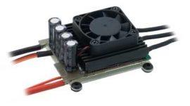 BL szabályzó X-80 OPTO-Pro-3D Hacker