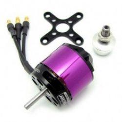 BL outrunner motor A20-26 M EVO Hacker