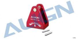 T-REx 150 Hauptrotorblaetter-Waage Alu Align