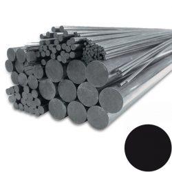 Karbon rúd DPP 2,5 x 1000 mm