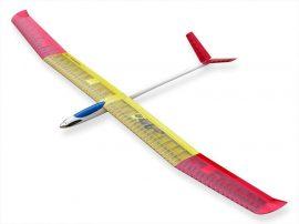 Avia ARF 250 cm - red / yellow - Topmodel CZ