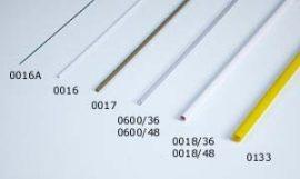 Bowden cső - 2,0 x 3,1 x 915 mm - Kavan