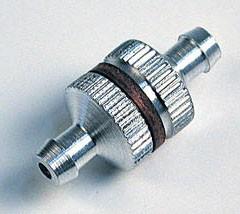 Üzemanyag szűrő Alu 11 x 23 mm 1 db