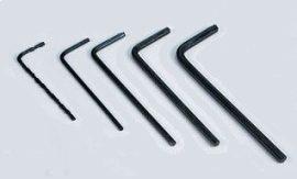 Inbusz kulcs szett 1,5 - 4,0mm - 5x - Kavan