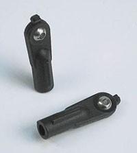 Gömbfej 2-56 - 5 db