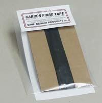 Karbon roving/szalag lágy kb 350 cm - Kavan