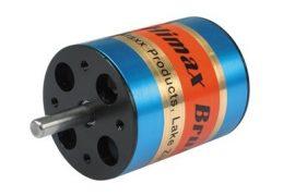 BL inrunner motor HB 3630-0780 Himax
