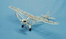 Piper J-3 Cub KIT 457 mm - Herr