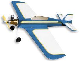 SIG Deweybird 572mm Balsa Kit - körrepülő modell