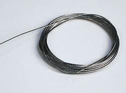 Bowden acélhuzal 120 cm x 0,53 mm - 1db