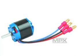 BL outrunner motor HC 2212-1180 Kv 30g Himax