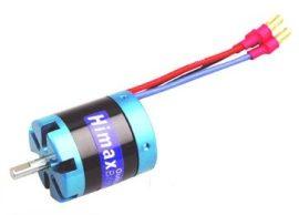 BL outrunner motor HC 2816-0890 Kv 79g Himax