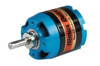BL outrunner motor HC 3510-1100 Kv 89g Himax