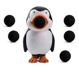 Popper Penguin / Pingvin