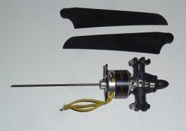 VPP Motor BM2209/28 szett BMI