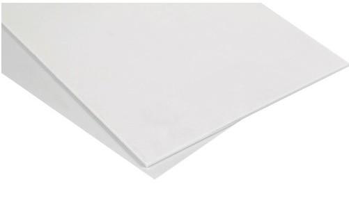 Depron foam board - 6,0 x 800 x 560 mm