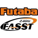 Futaba - FASST/FASSTest